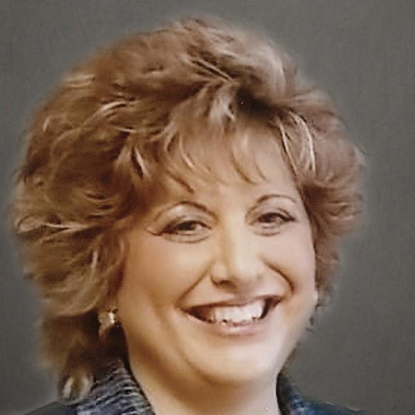 Denise  Damato Sulzer