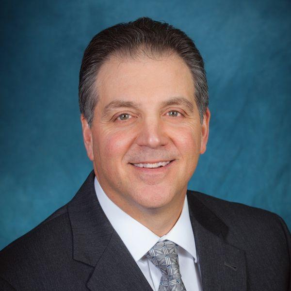 John Nevolo