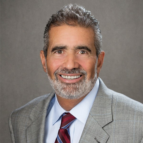 Robert Colgero Profile Image