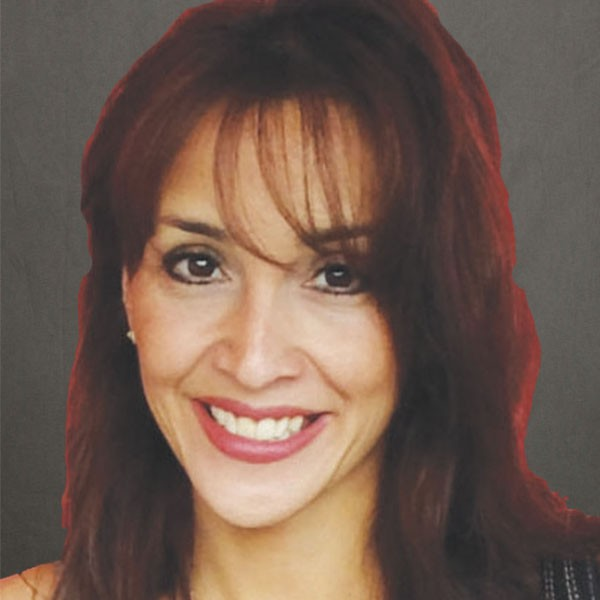 Cathy Rebecca Fernandes