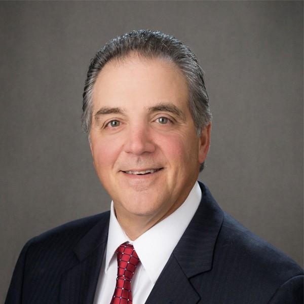 John B Nevolo