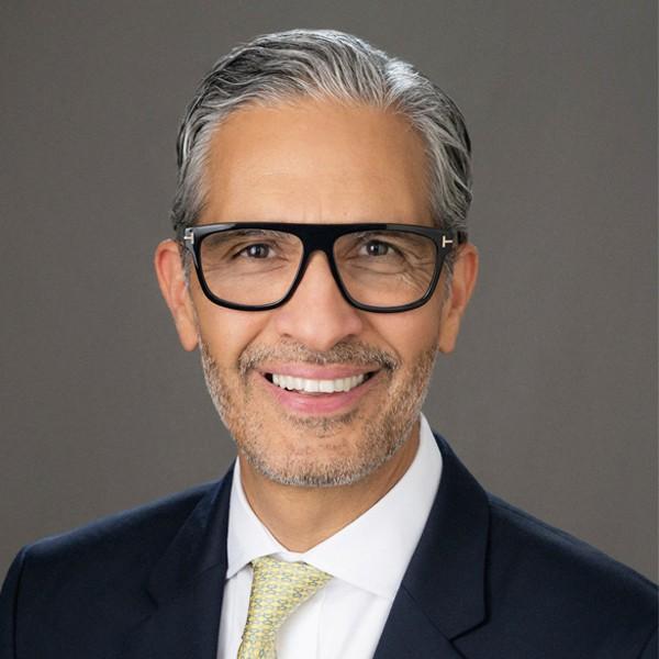 Alberto Angel Perez